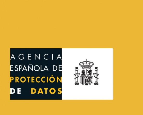 Inspección de la Agencia Española de Protección de Datos